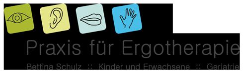 Ergotherapie Praxis Schulz Logo