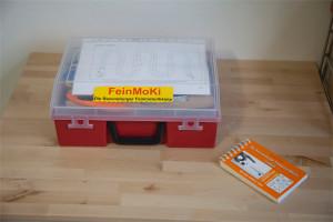 Fein-Motorik-Kiste